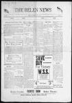 Belen News, 07-11-1918