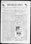 Belen News, 07-25-1918