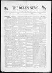 Belen News, 08-01-1918