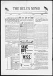 Belen News, 08-22-1918