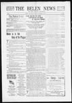 Belen News, 10-10-1918