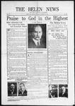 Belen News, 11-14-1918