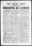 Belen News, 12-12-1918