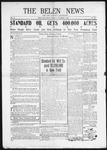 Belen News, 12-19-1918