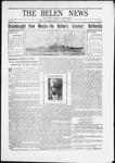 Belen News, 01-09-1919