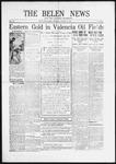 Belen News, 01-16-1919