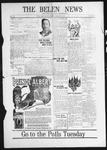 Belen News, 03-27-1919