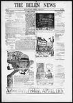 Belen News, 04-10-1919