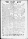 Belen News, 04-17-1919