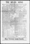 Belen News, 04-24-1919