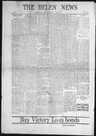 Belen News, 05-08-1919