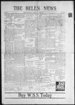 Belen News, 05-29-1919