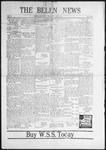Belen News, 06-05-1919