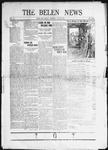 Belen News, 07-24-1919