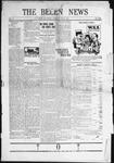 Belen News, 07-31-1919