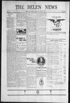 Belen News, 08-07-1919