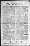Belen News, 09-04-1919