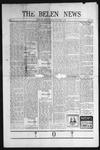 Belen News, 09-11-1919