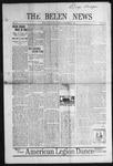 Belen News, 09-25-1919