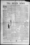 Belen News, 10-23-1919