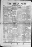Belen News, 11-13-1919