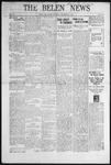 Belen News, 12-11-1919