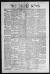 Belen News, 12-18-1919 by The News Printing Co.