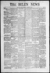 Belen News, 12-25-1919 by The News Printing Co.