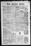 Belen News, 01-01-1920 by The News Printing Co.