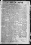 Belen News, 01-15-1920 by The News Printing Co.
