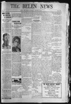 Belen News, 01-29-1920 by The News Printing Co.