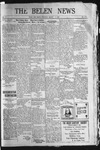 Belen News, 03-04-1920 by The News Printing Co.