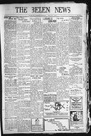 Belen News, 04-22-1920 by The News Printing Co.