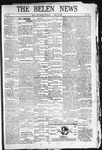 Belen News, 06-24-1920 by The News Printing Co.