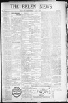 Belen News, 07-01-1920 by The News Printing Co.