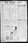 Belen News, 08-05-1920 by The News Printing Co.