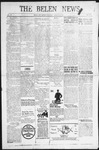 Belen News, 08-12-1920 by The News Printing Co.