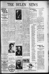 Belen News, 09-09-1920 by The News Printing Co.