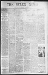 Belen News, 10-07-1920 by The News Printing Co.