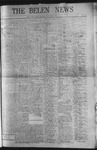 Belen News, 10-21-1920 by The News Printing Co.
