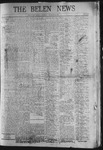 Belen News, 10-28-1920 by The News Printing Co.