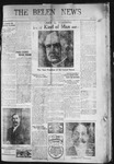 Belen News, 11-04-1920 by The News Printing Co.