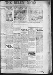 Belen News, 11-11-1920 by The News Printing Co.