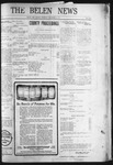 Belen News, 12-16-1920 by The News Printing Co.