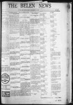 Belen News, 12-31-1920 by The News Printing Co.