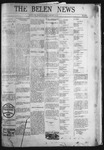 Belen News, 01-08-1921 by The News Printing Co.