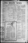 Belen News, 01-15-1921 by The News Printing Co.
