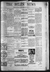 Belen News, 01-22-1921 by The News Printing Co.