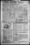 Belen News, 02-12-1921 by The News Printing Co.