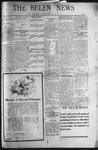 Belen News, 02-19-1921 by The News Printing Co.